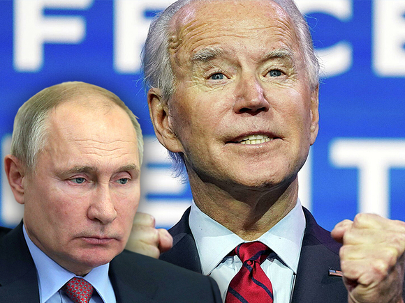 Как Путин будет жить при Байдене