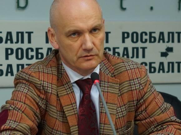 Экономист России: Сильнее всего наказать Россию может только она сама