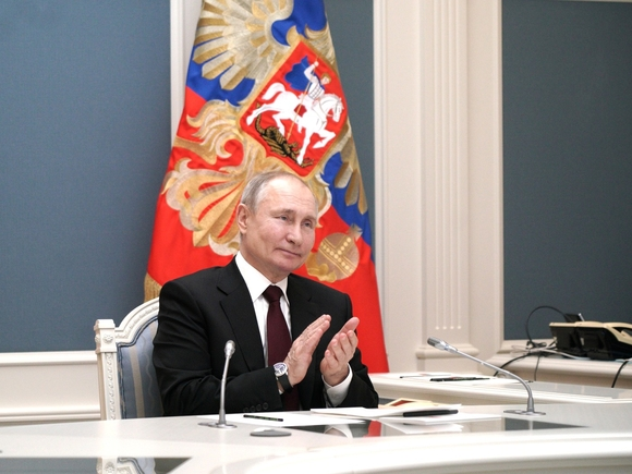 Der Tagesspiegel: У Запада есть способ остановить Путина